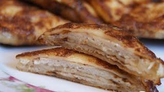 Бендерики с куриным фаршем  Пошаговый рецепт с фото