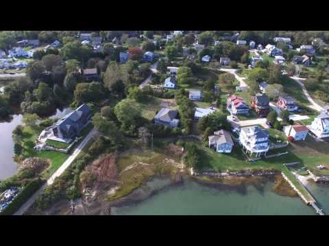 58 Point Avenue, Snug Harbor, South Kingstown, RI For Sale