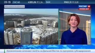 видео Подмосковье | В Федоскино откроется музей народных художественных промыслов - БезФормата.Ru - Новости