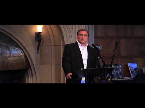 Understanding Millennials (Dr. John Seel - 1/12/18 - NCS New Canaan)