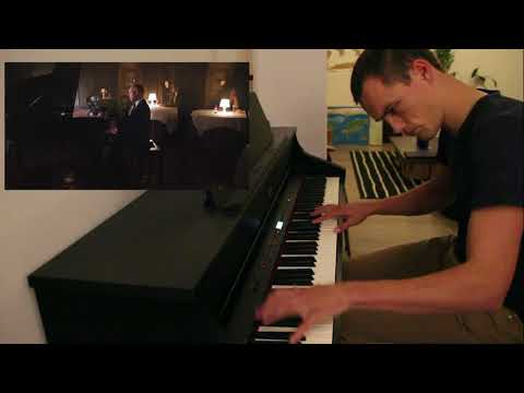 Perfect - Ed Sheeran (Piano cover) - The Piano Guys - Playing along with Jon Schmidt