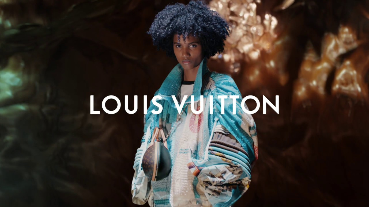 louis vuitton women 39 s spring summer 2019 campaign youtube. Black Bedroom Furniture Sets. Home Design Ideas
