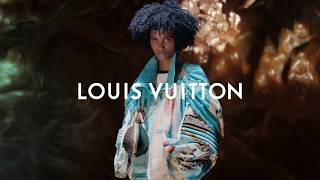 Louis Vuitton Women's Spring Summer 2019 Campaign