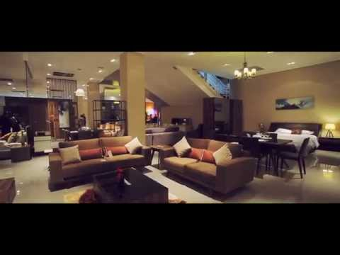 Открытие магазина элитной мебели Enza Home в г. Шымкенте