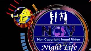 Night life baground music for vlog and video // copyright free sound #ncs #ncsv #freesound