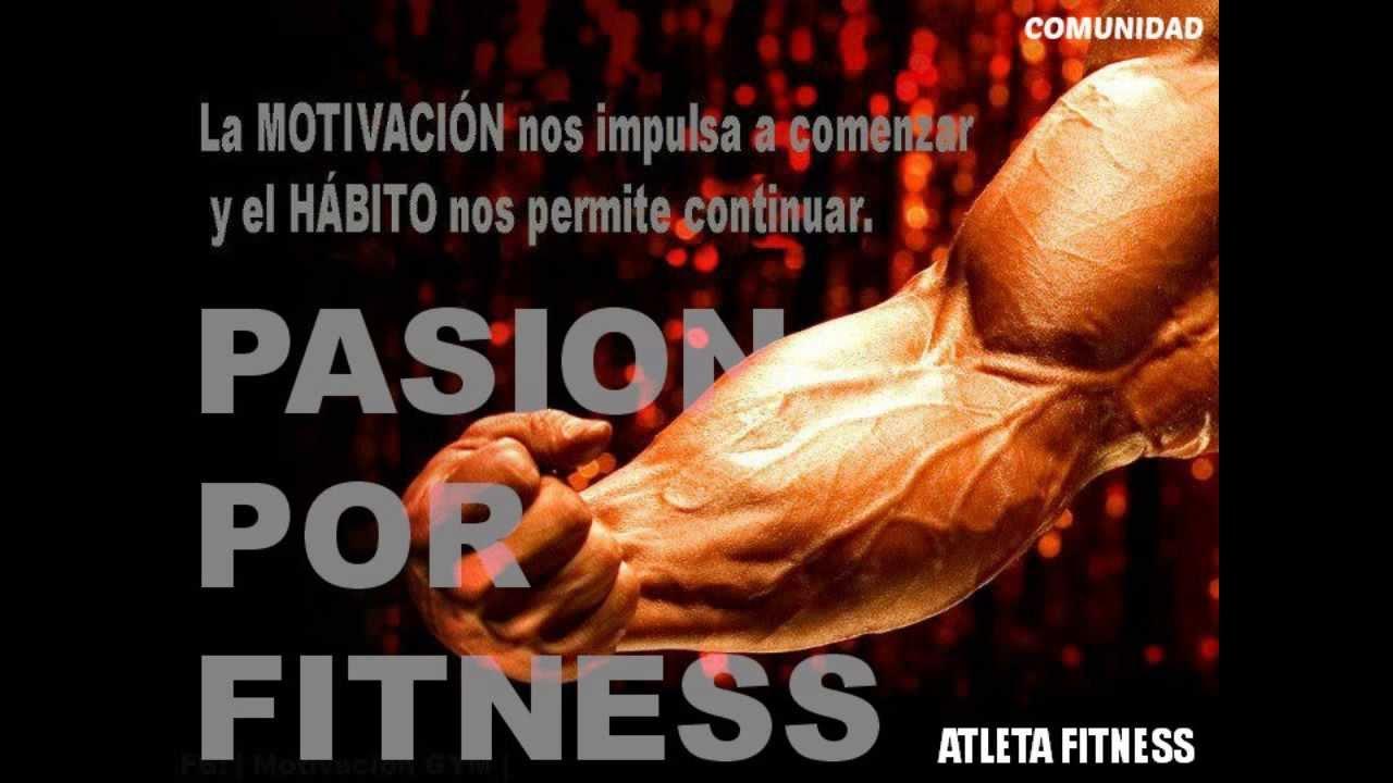 Pasion por fitness musica para el gym v3 youtube for Gimnasio 7 de fitness badalona
