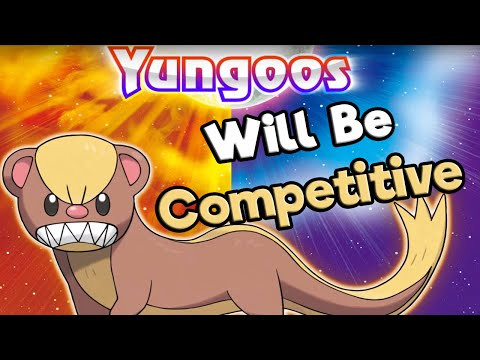 YUNGOOS WILL BE COMPETITIVE & WHY!!