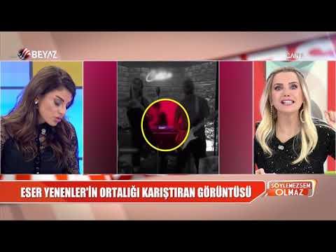 Eser Yenerler artık bıraktığını açıkladı!
