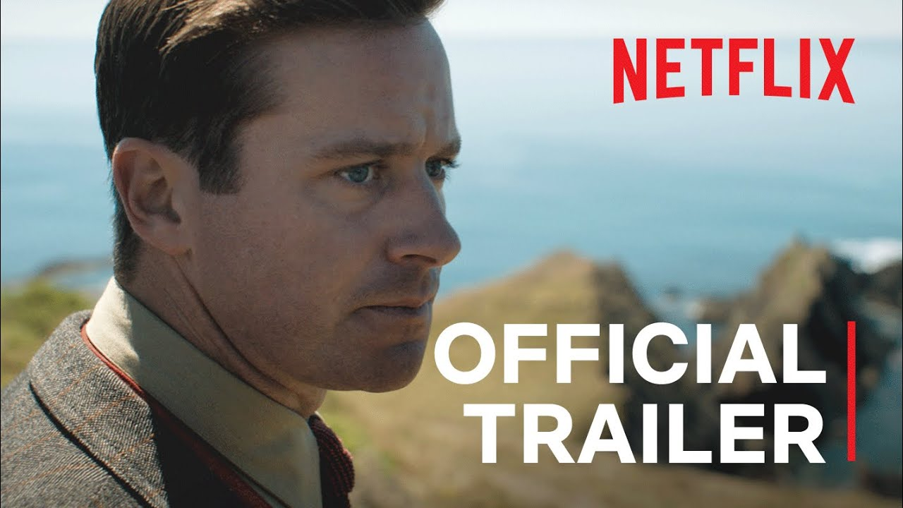 Download Rebecca | Official Trailer | Netflix