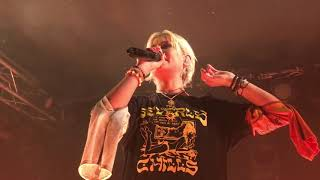 Tonight Alive - Disappear @Cassiopeia Berlin 18.3.2018