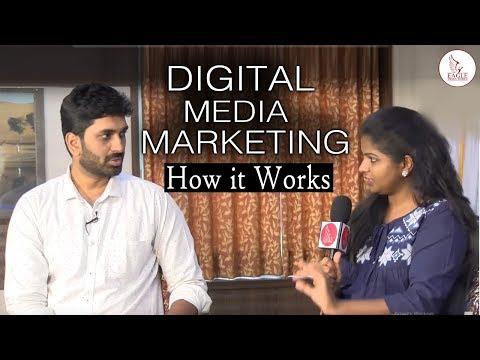 How Social Media Marketing Works | Open Debate | Marketing Techniques | Eagle Media Works