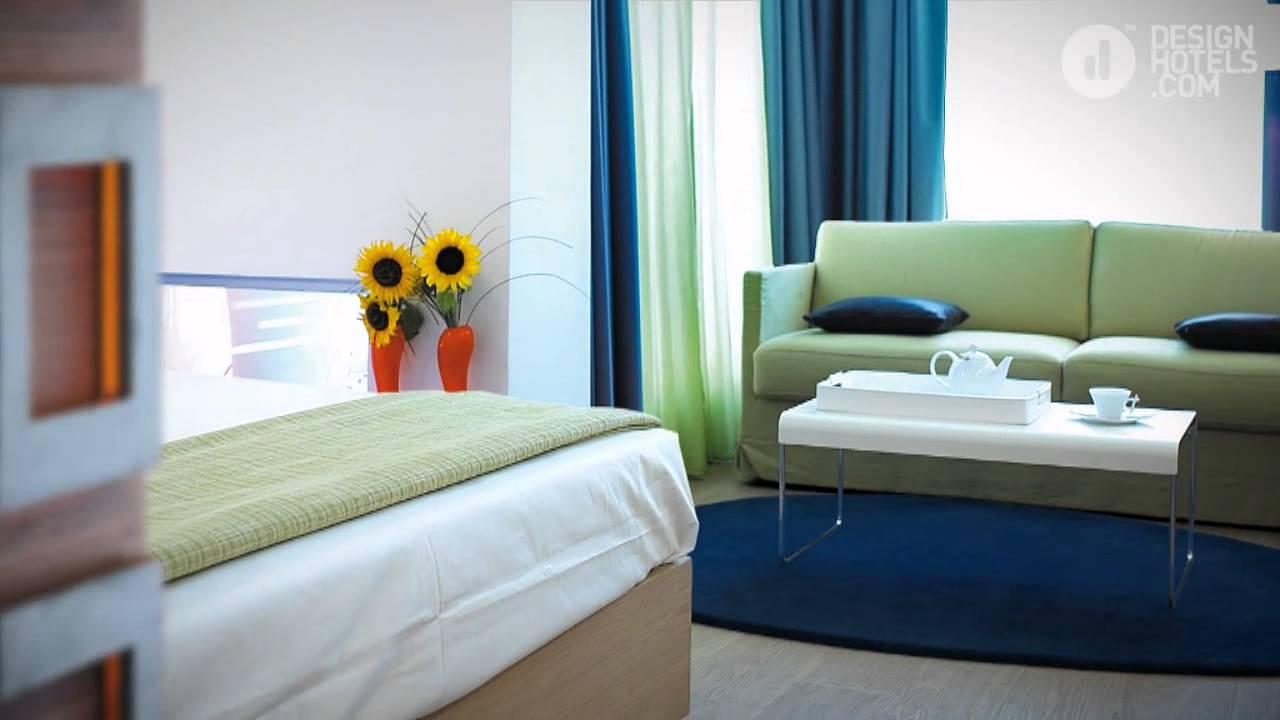 Fresh Hotel Athens  Youtube