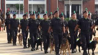 Hari Polis 2018 - Ppa1m @ Pulapol