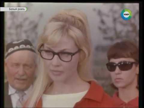Урок литературы (1968) - Советские фильмы смотреть онлайн