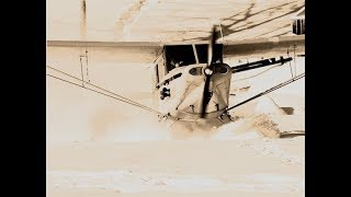 1946 FLEET Canuck in Yellowknife