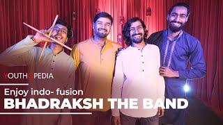 Bhadraksh - 'Jugni Ji' and 'Kiven Mukhre' ( Cover Song ) | Talentpedia by Youthopedia