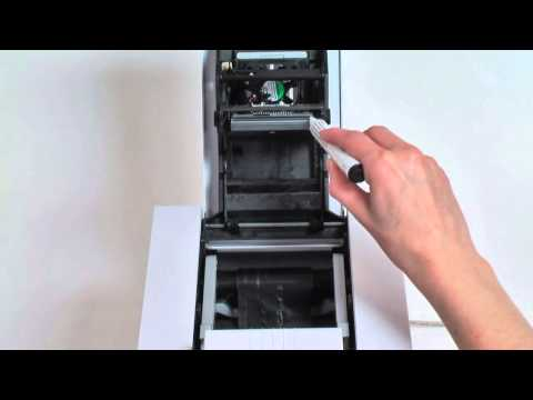 PRIMACY - How to do an advanced cleaning of the printhead