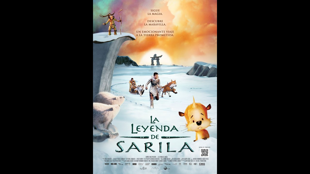La leyenda de Sarila (2013) OnLine Torrent  eMule D.D.