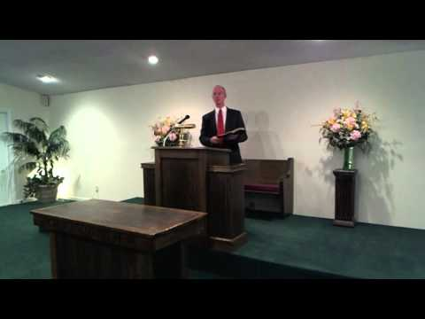 Why The Church Of Christ Is Not A Denomination