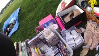 Carboot Hunting Episode 10 - Its Complete....