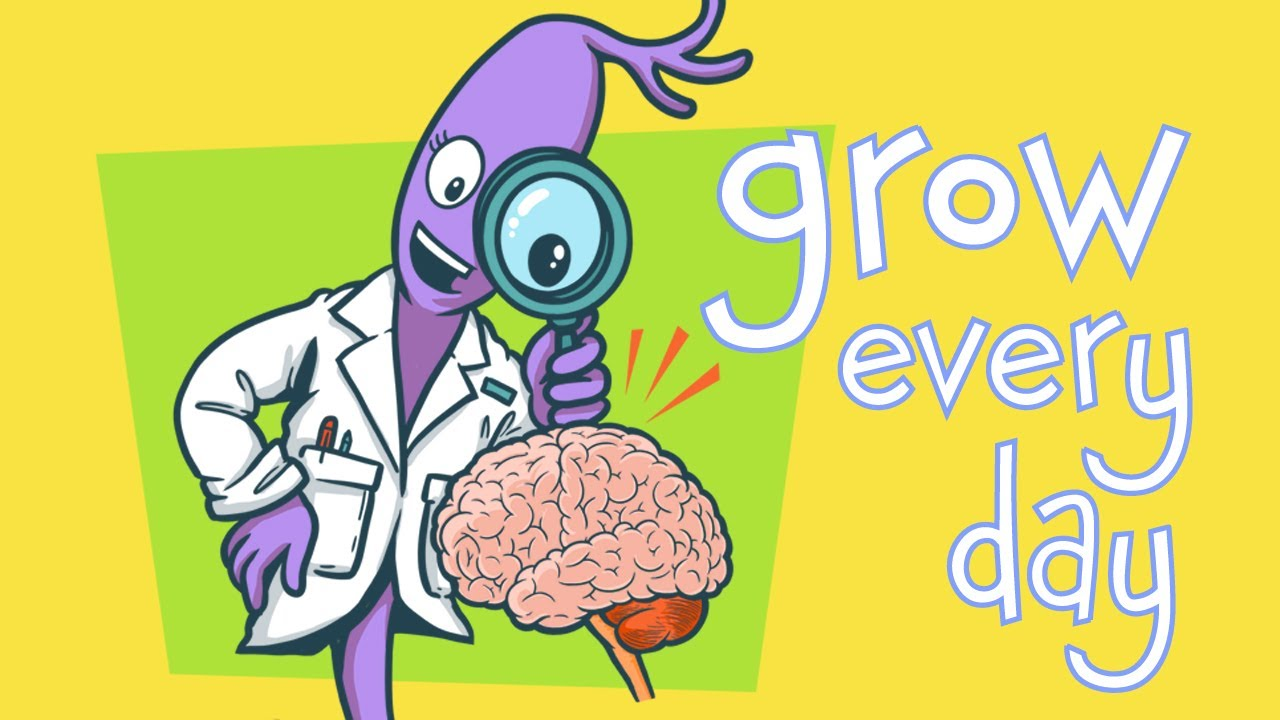 brain jump with ned the neuron challenges grow your brain