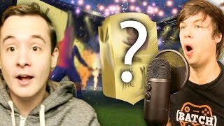 My luckiest walkout pack on fifa 18 ultimate team yet!!! pack opening