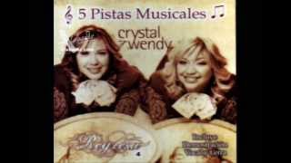 Una nueva cancion-Crystal y Wendy (Promesas)
