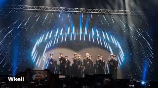Video 180119 Wanna One in Malaysia - Always (full) download MP3, 3GP, MP4, WEBM, AVI, FLV Oktober 2018