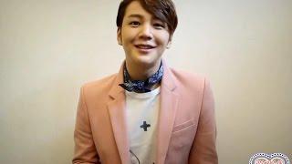 Lotte Duty Free Shop Special video ot Jang Keun Suk (rus sub)