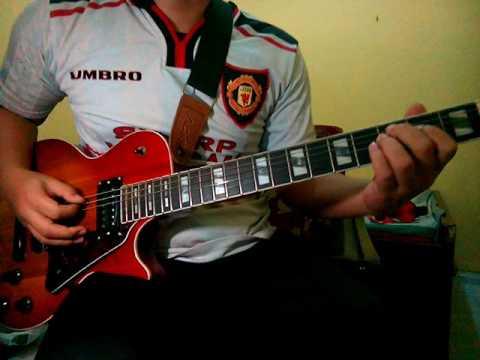 Superman Is Dead, Bad Bad Bad (Guitar Cover)