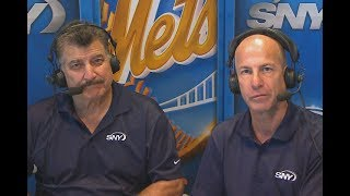 Cadillac Post Game Extra -8/17/18-; Mets fall to Phillies, 4-2