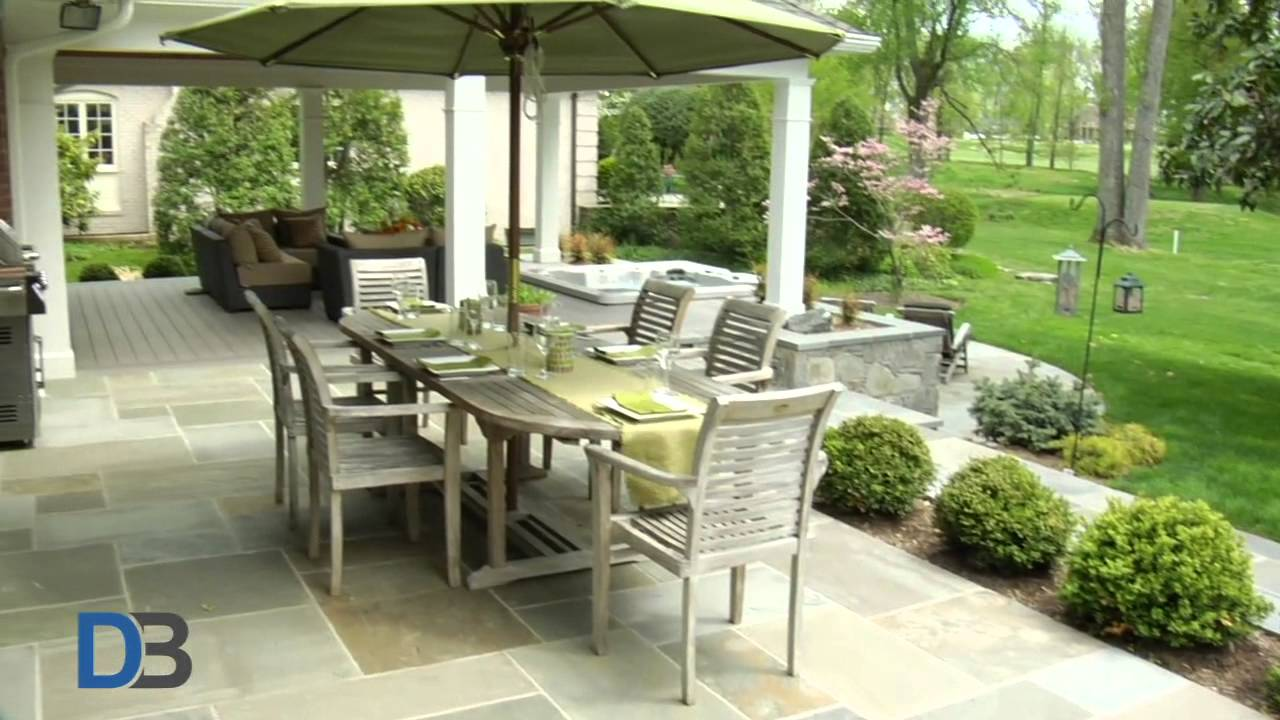 How to Build a Patio Paver Patios and Flagstone Patios