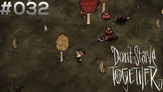 DON'T STARVE TOGETHER #032: Also der Herbst, ist... langweilig... [HD+] | Let's Play Don't Starve