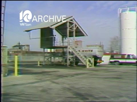 WAVY Archive: 1979 Heating Oil Supply