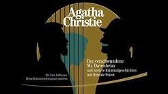 Agatha Christie Der verschwundene Mr Davenheim und weitere Kriminalgeschichten mit Hercule Poirot