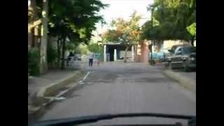 Semana Santa en Piaxtla De Abajo Sinaloa 2012