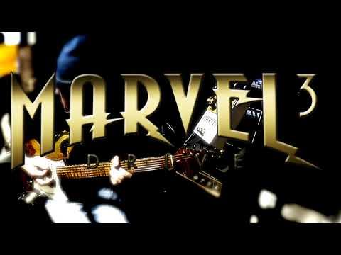 Ramble FX Marvel Drive 3