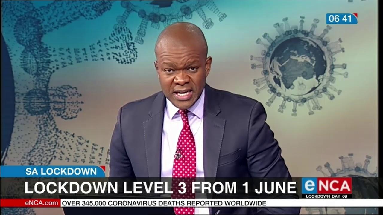 Level 3 lockdown: Busa welcomes govt decision - eNCA