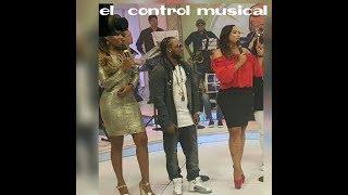 Felimeta El Control - Mi Cualto