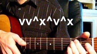 Фактор 2 - Война Тональность ( Еm ) Песни под гитару(Уроки игры на гитаре Все разборы песен подробно на сайте: http://samouchkanagitare.ru аккорды, бой, текст. guitar lessons http://www.y..., 2013-11-30T12:27:00.000Z)