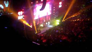 Camila Cabello - Crying In The Club (part 2) Jingle Ball San Jose 2017 (bad sound and video quality)