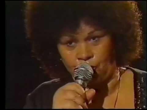 Amazing Grace (live) - Etta James, Dr John and Allen Toussaint (1982 - WTTW Studios - Chicago, IL)