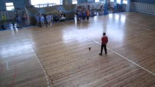 киев конотоп финал2015