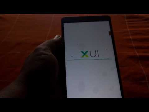 How to force power off Infinix note 2 after stuck at boot