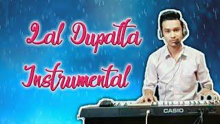 Lal Dupatta Ud Gaya Re 🔥| Instrumental Song | Casio CT-X700 Piano Organ By Pradeep Bharti