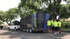 City Of Norwalk Cart Roll In