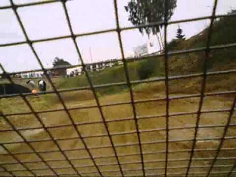 Autocross Crombach Einsteigerklasse