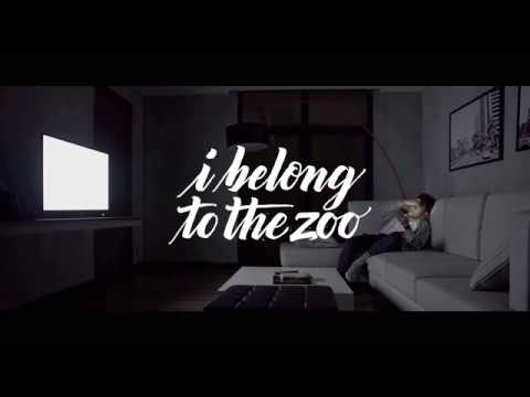 I Belong to the Zoo - Sana (Official Lyric Video)
