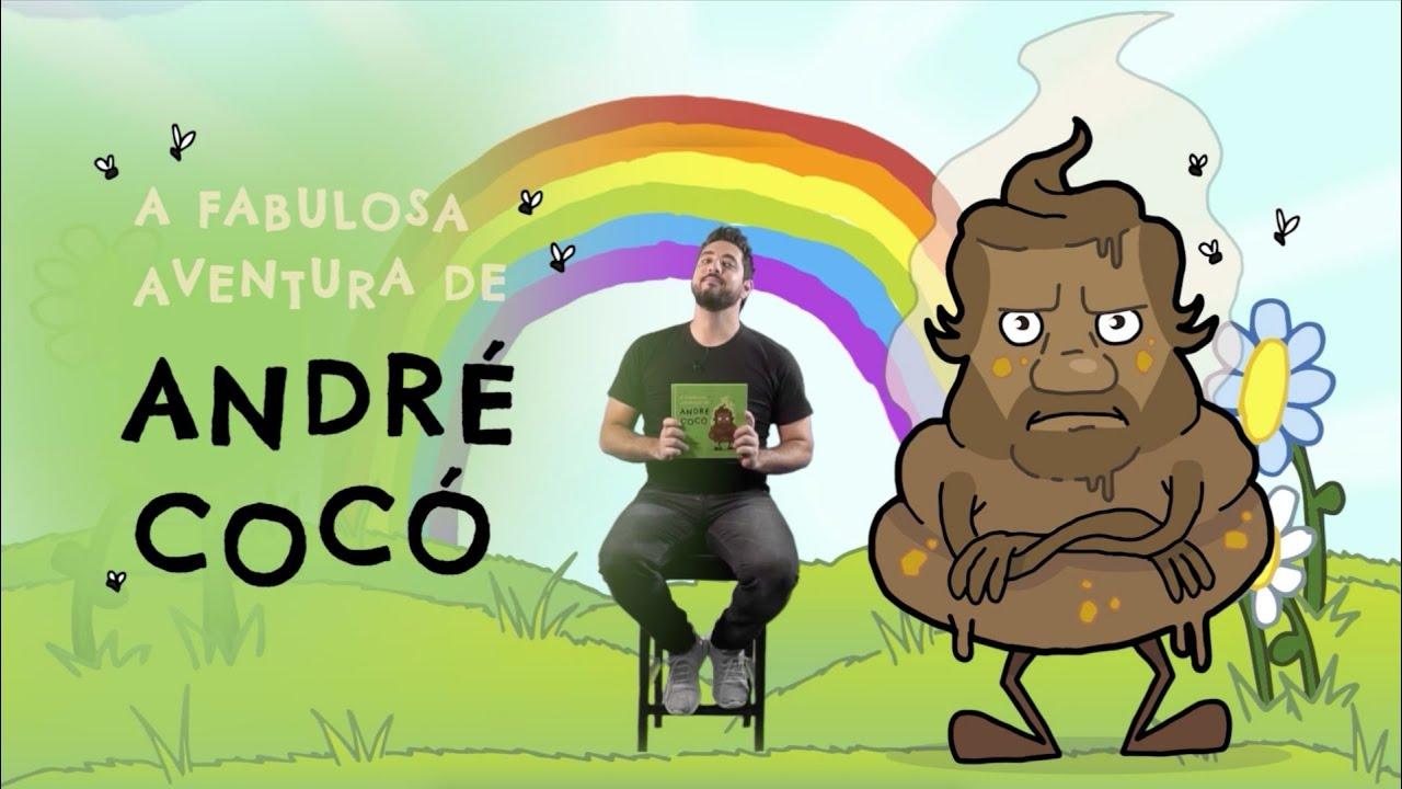 A Fabulosa Aventura de André Cocó