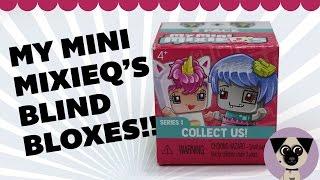 My Mini MixieQ's Blind Boxes